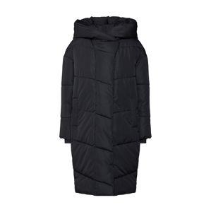 Noisy may Přechodný kabát 'NMTALLY'  černá