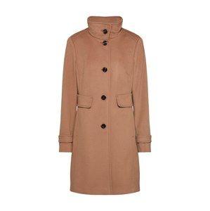 GIL BRET Přechodný kabát  světle hnědá